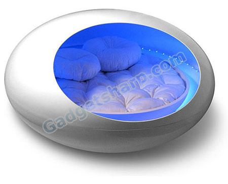 Cool  Beds on Creative And Cool Beds   Gadget Sharp