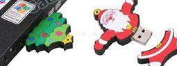 7 Christmas themed USB Gadgets