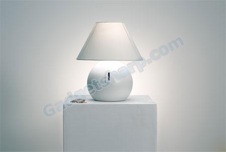 Coin Lamp