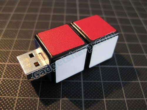 USB Flash Drive Rubik's Cube