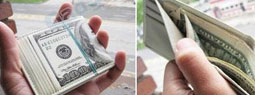 7 Weird Dollar Bill Inspired Products