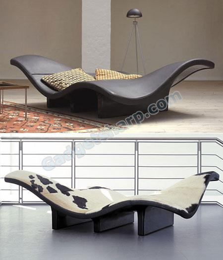 Waves Sofa