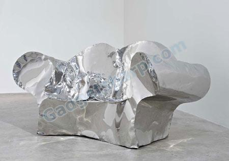 Ron Arad?s Couch May Fetch