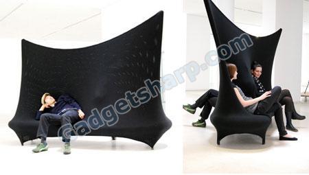 WALLFA sofa