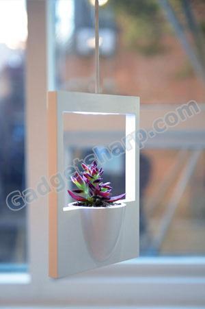 A Peaceful Bomb Vase [link]