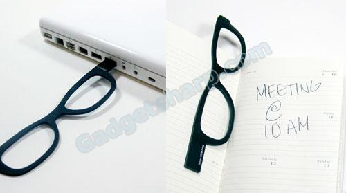Bookmark+USB Key