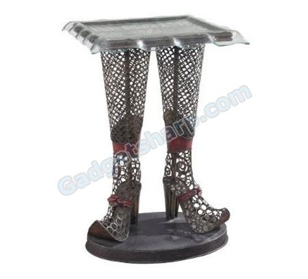 Boot Table