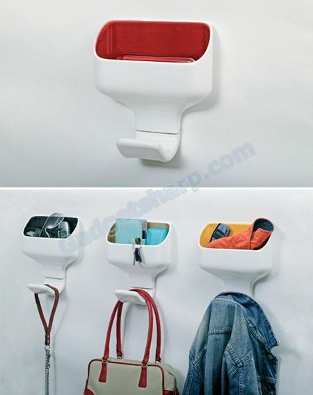 Hook Box