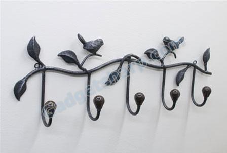 Hooks Bird Relief