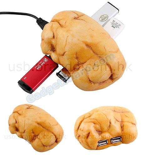 Potato USB Hub