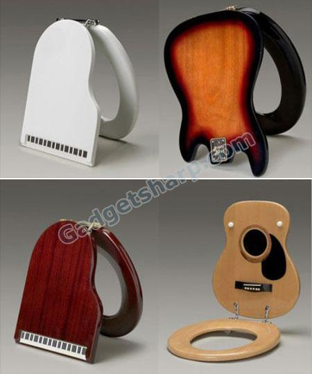 The special design for music lover