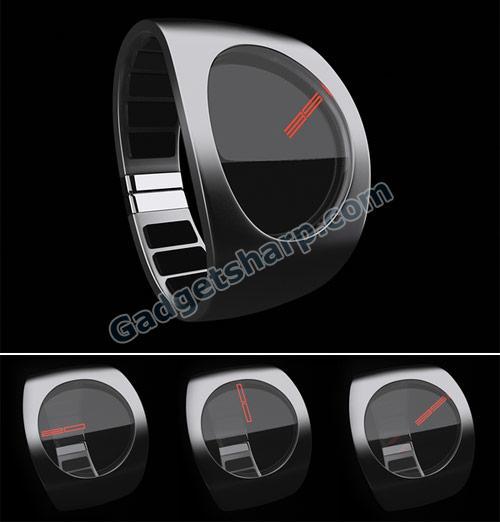 ON AIR Wrist Watch