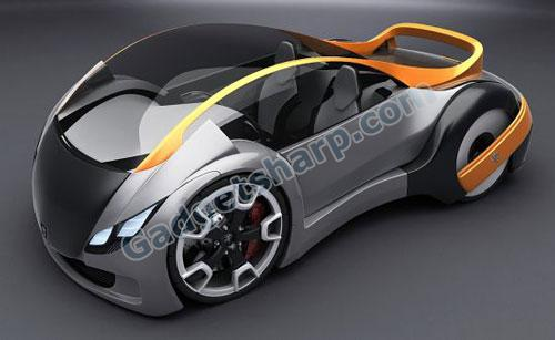 The Leonin Concept Car