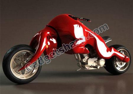 massow custom motorcycles