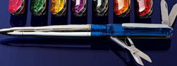 11 High-Tech and Creative Pens