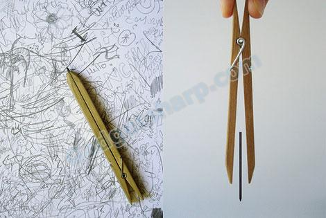 Peg Pencil