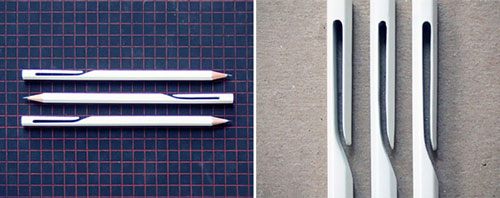 Pocket Clip Pencil