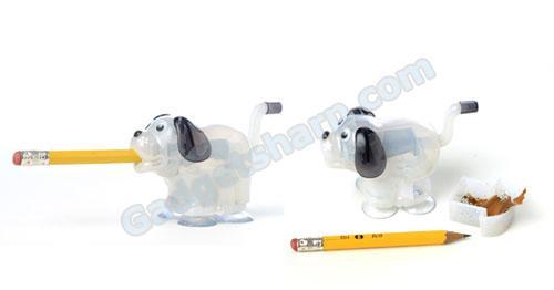 pup pencil sharpener