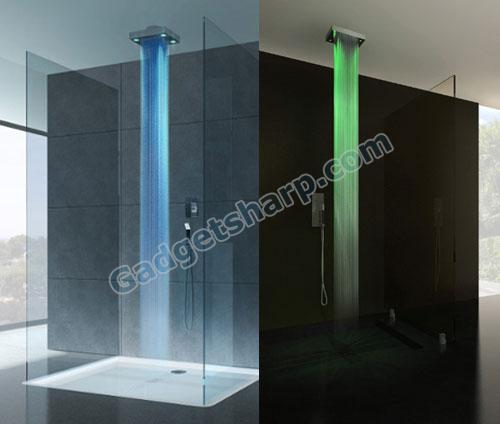 Lighted Shower from Cisal
