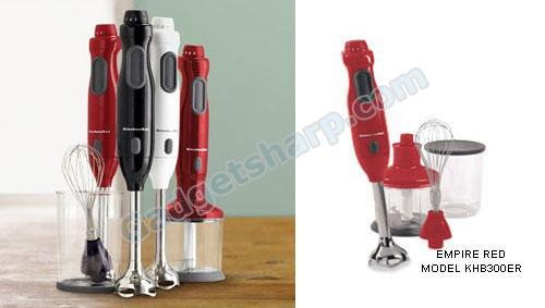 KitchenAid 300 Immersion Hand Blender