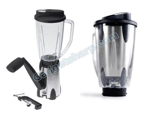 Cuisinart CSB-77 Smart Stick Hand Blender with Whisk and Chopper