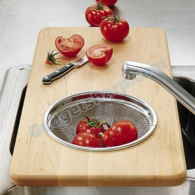 Over-the-Sink Cutting Boards