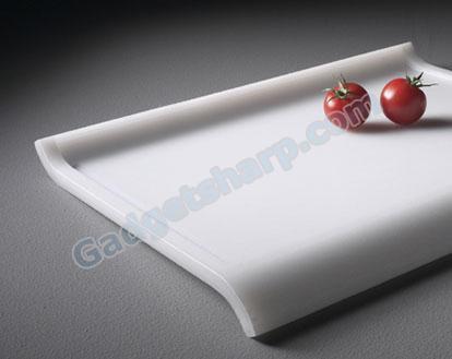 ES cutting board