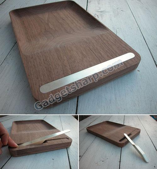 Ventiquattro Cutting Board