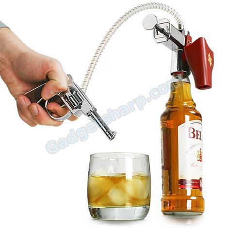 Shots Gun Drink Dispenser