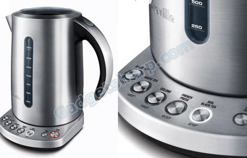 The kettle with the
