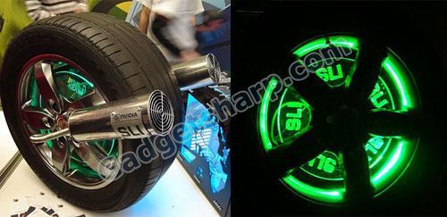 Porsche Cayenne Wheel PC