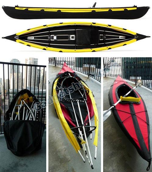 Folbot Edisto Folding Kayak Kit