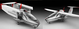 Let's fold – folding inspired Transport Design