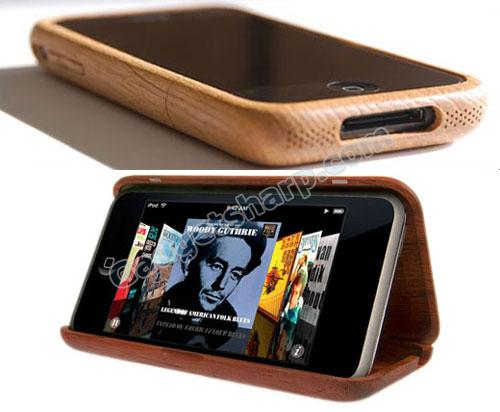 iwood cases: you and i(phone) up in the trees