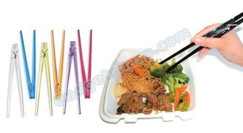 Clothespin Chopsticks