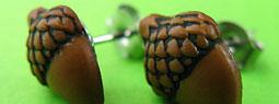 18 Food Inspired Earring Designs