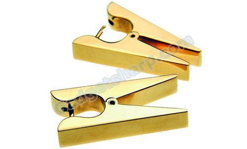 Clothespegs Earrings