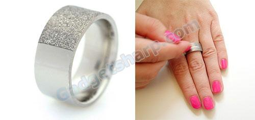 Rasp Ring