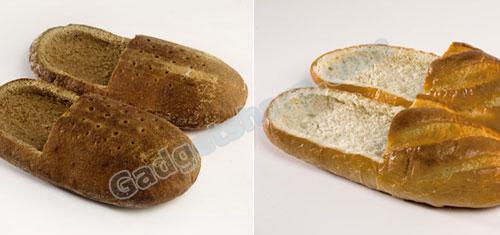 Bread Slipper