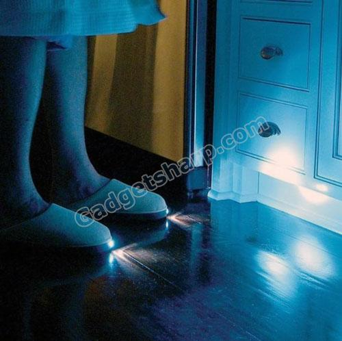 Lighted Slippers