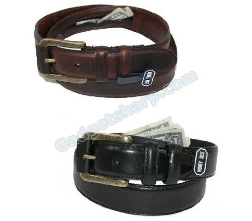 Casual Money Belt