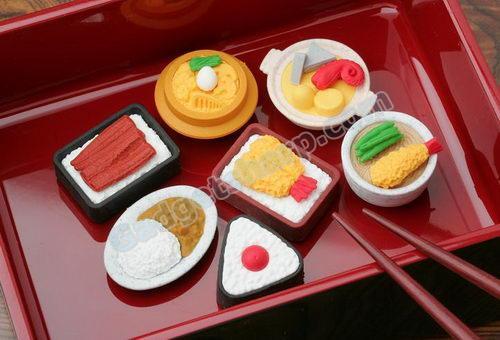 Japanese Restaurant Eraser