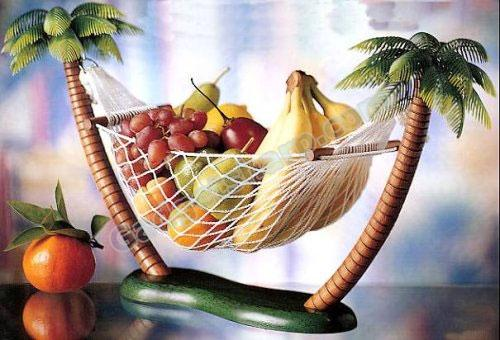 Palms Fruit Hammock