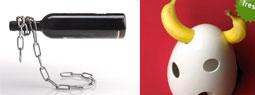 11 Creative and Useful Food Holder Designs