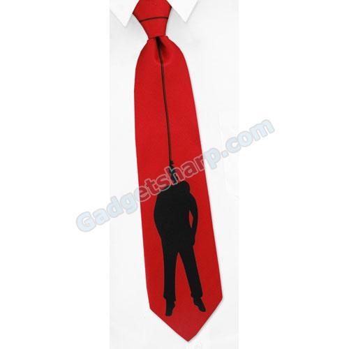 Hanging Tie