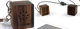 12 Wood Inspired Electronics Design