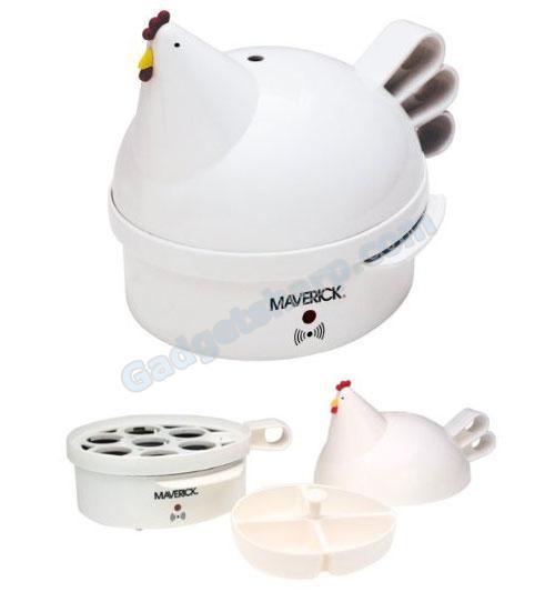Maverick SEC-2 Henrietta Hen Egg Cooker