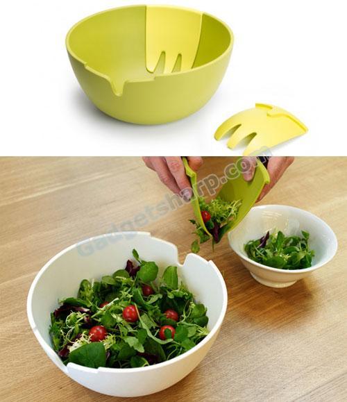 Makes Me Want A Salad