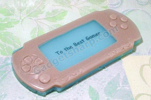 Sony PSP Soap