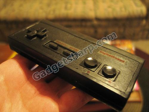 Black NES Nintendo game controller olive oil soap